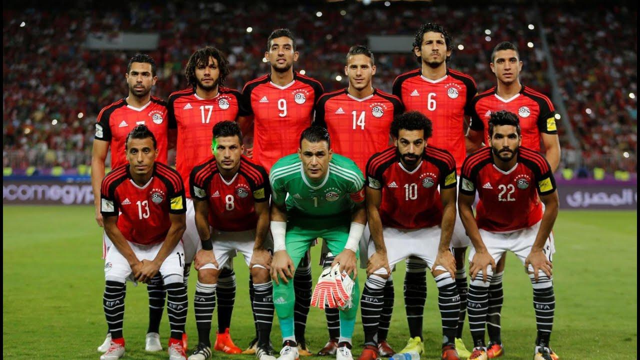 اجمل اهداف ومباريات المنتخب المصري في تاريخ كرة القدم وجنون المعلقين