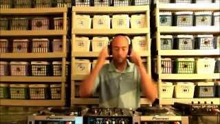 Peanie Peanie Riddim Mix