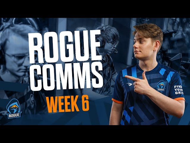 The Nexus Backdoors are UNREAL! | LEC VOICE COMMS WEEK 6