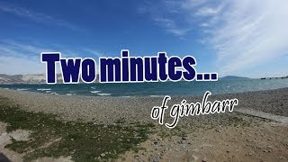 Two minutes...
