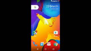 Stable Stock Rom of Android ONE Device for Honor Holly [Honor 3C Lite] [Hol-U19]