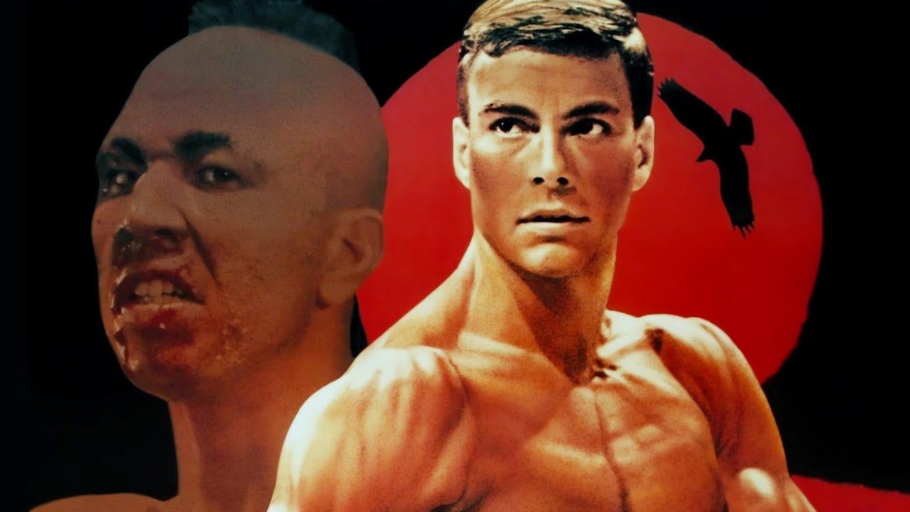 Kickboxer Film