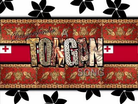 A Tongan Song