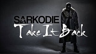 Sarkodie – Take It Back (Audio Slide)