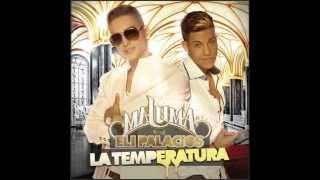 La temperatura - Maluma & Eli Palacios
