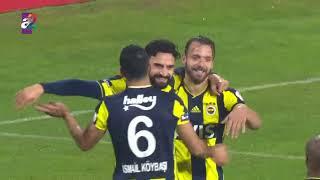 Giresunspor - Fenerbahçe Maç Özeti