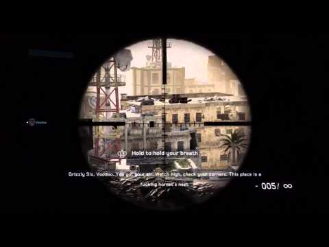 Medal of Honor - Warfighter - Part 2 (HD)