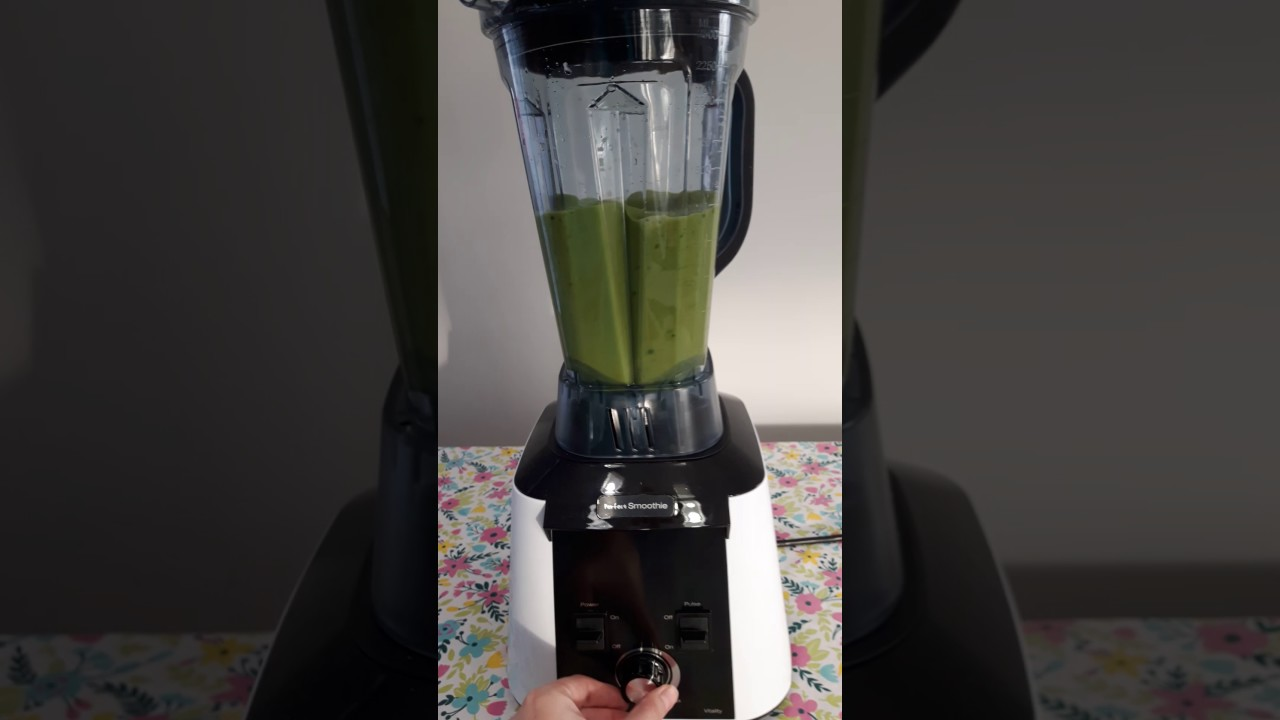 a1dc07846 testujemy blender G21 Perfect Smoothie Vitality - YouTube