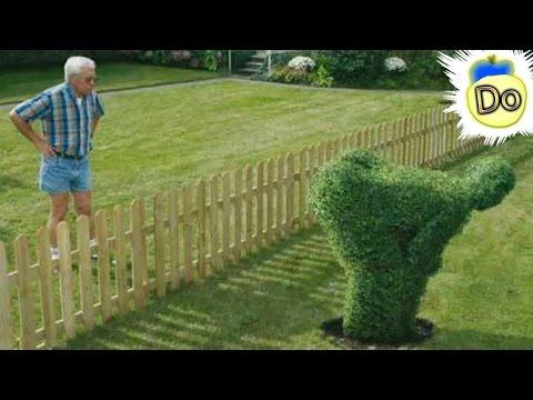 8 Worst Neighbours Ever