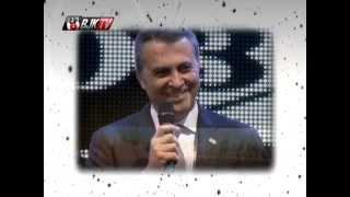 Hastasıyız Beşiktaş - Hakan Altun - BJK TV Klibi
