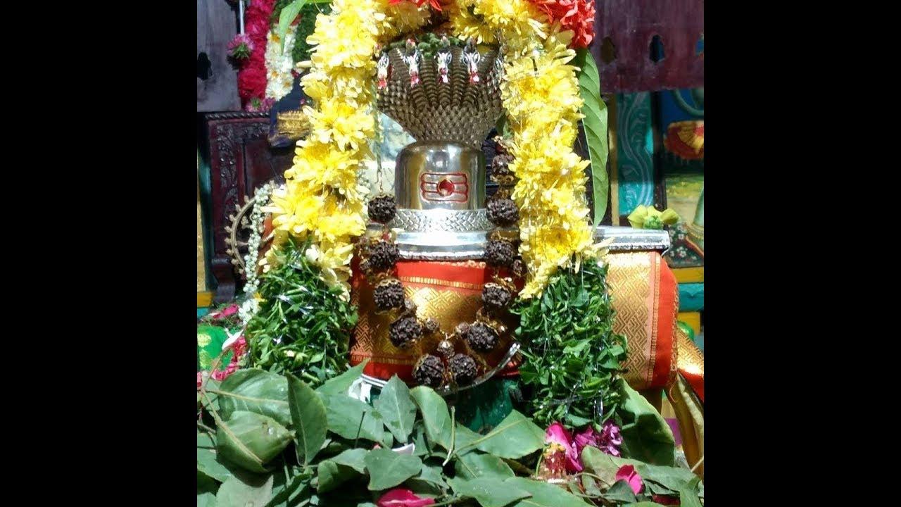 Yajur Upakarma (Avani Avittam)-2015 - Text and MP3 Downloads