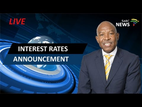 Interest rates announcement: 30 March 2017