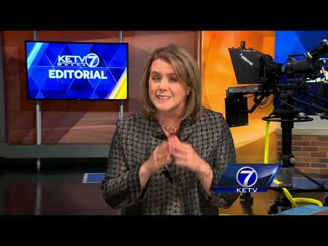 Editorial: KETV teams up with local businesses to raise money for hurricane victims