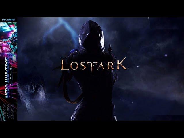 Lost Ark - Der MMORPG Blues - Sonntags Gedaddel [Deutsch] Livestream