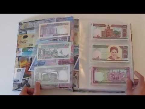 Iran Banknotes 1979/ 2014 (Islamic Republic Of Iran)