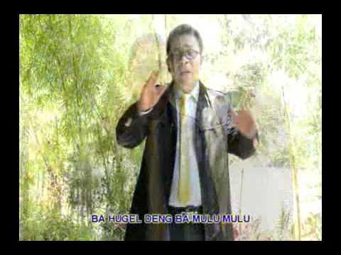 Lagu Manado 2016 - Brenti Jo Bagate - Pdt. Hizkia Jimriv Pandeiroth STh.MA