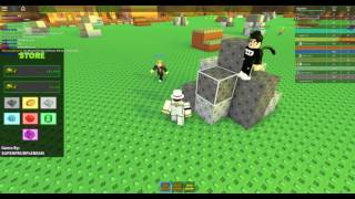 [ROBLOX: Survival Mining Tycoon] - Lets Play Ep 3 - Giving Up!