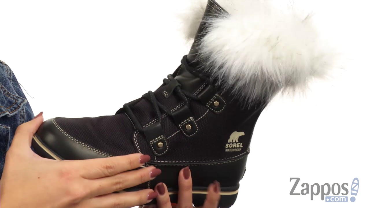 Sorel Cozy Joan X Celebration Snow Boot (Women's) WuIhsN
