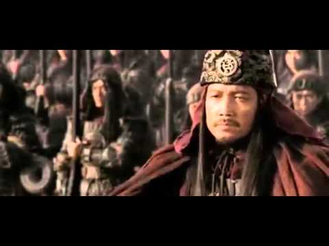 Qing vs Taiping