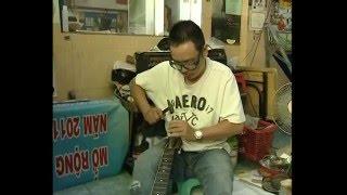 Guitar Ngọc Hồ 49 Nguyễn Thiện Thuật Q3-TPHCM - hiệu đàn uy tín chuyên sửa chữa các loại đàn