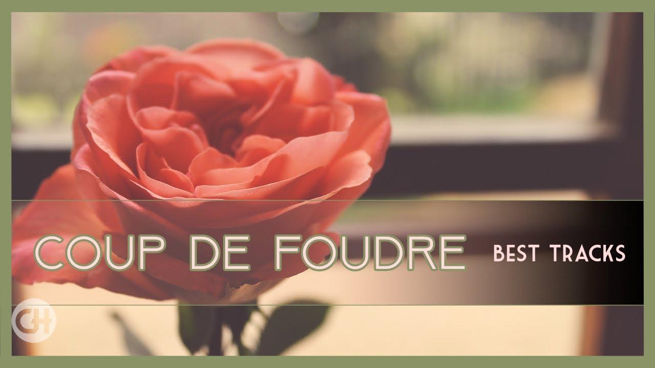 Coup de Foudre BEST TRACKS - Luis Bacalov 𝐇𝐃 Audio