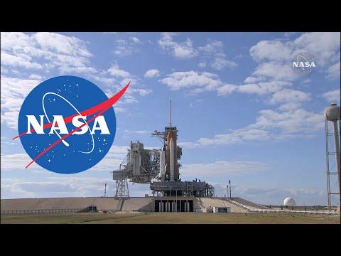 NASA: Space Shuttle Launch STS-129 HD - The First Flight of an ExPRESS Logistics Carrier.