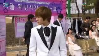 Jandi and Jihu wedding