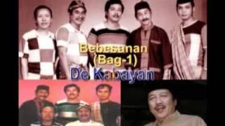 Bébésanan - De Kabayan Bag-1 (Akoer Lah).flv