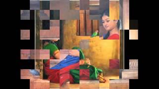 Nanalida melenna - Sthuthi Bhat - Bhaavageethe