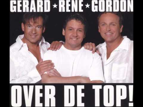 Toppers - Over De Top I Instrumentale Versie