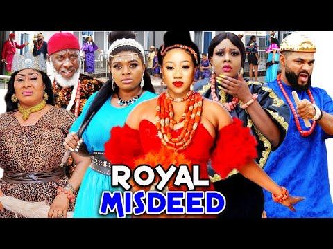 Download ROYAL MISDEED FULL MOVIE - NEW MOVIE HIT STEPHEN ODIMGBE 2021 LATEST NIGERIAN NOLLYWOOD MOVIE