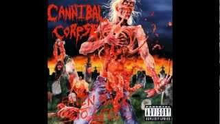 Cannibal Corpse-Rotting Head