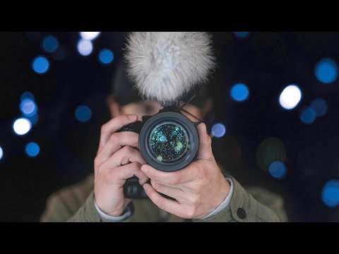5 QUICK Night Photography Tips