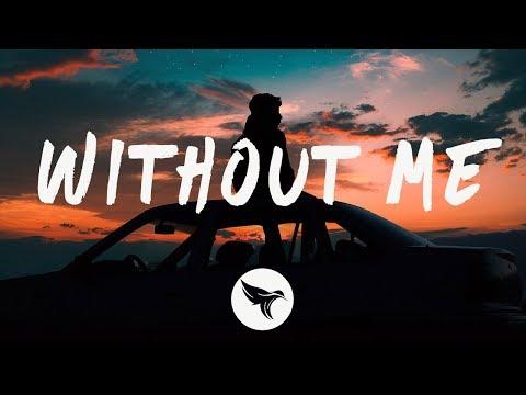 Halsey - Without Me  Illenium Remix