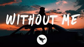 Baixar Halsey - Without Me (Lyrics) Illenium Remix