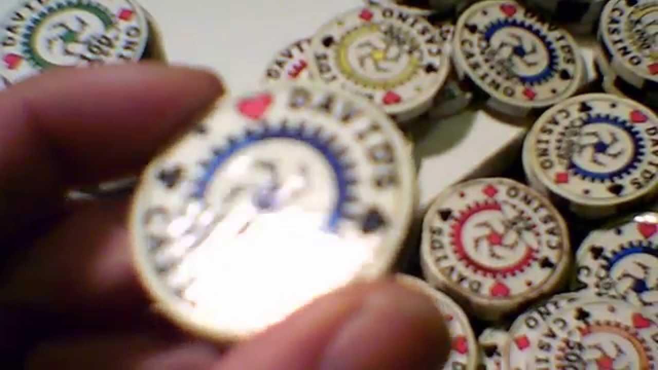 Making your own poker chips dylan nguyen poker