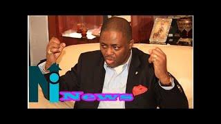 Fani-Kayode speaks on snake swallowing N36m in JAMB office