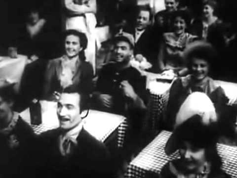 O noapte furtunoasa 1943 film full