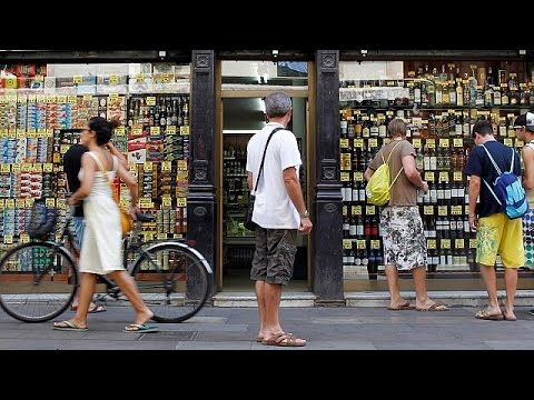 Spanish retail sales slip as inflation rises - economy