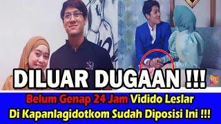 Download BELUM GENAP 24 JAM VIDIO LESTI DAN RIZKY BILLAR DI KAPANLAGIDOTCOM SUDAH DIPOSISI INI