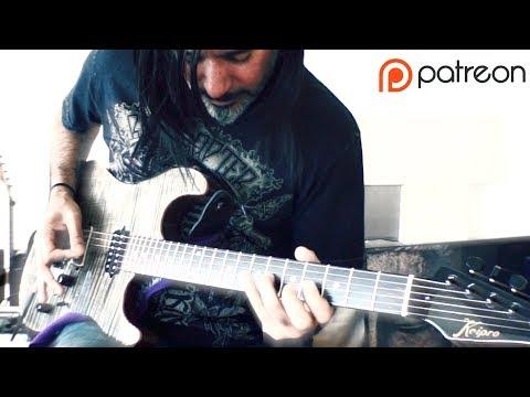 Patreon - Jay Parmar Guitarist 😃