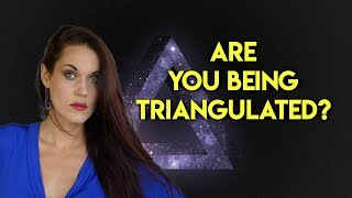 Are You Being Triangulated? (A Common Manipulation Technique in Relationships) - Teal Swan