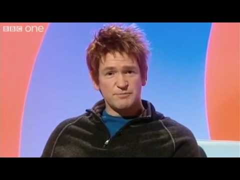 Armstrong and Miller - Blue Peter Lapdancers