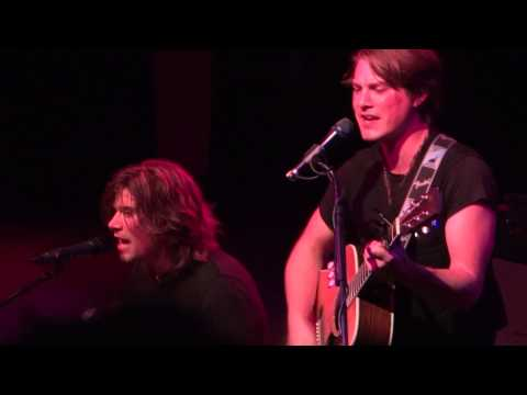 Hanson - Strong Enough to Break - Long Island