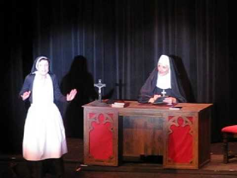 The Sound of Music - Maria & Mother Abbess