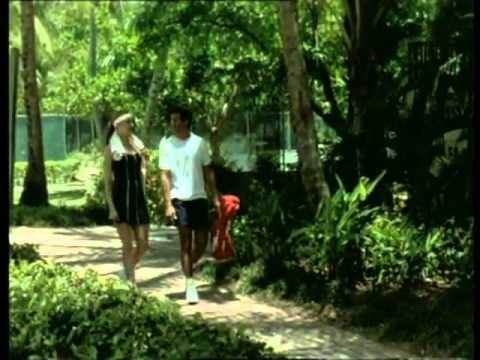 UNDERCURRENT (SOTTO MASSIMA COPERTURA) - LORENZO LAMAS / FILM COMPLETO / 1998
