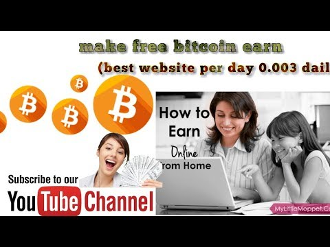 how make btc free earning btcspinner trust 100%