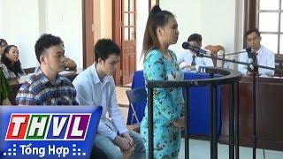 THVL   Người đưa tin 24G: Hoãn phiên tòa xử vụ nữ sinh bị tạt axit ở TP. HCM