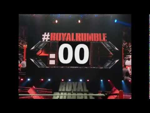 What We All Wants To See In Royal Rumble 2016