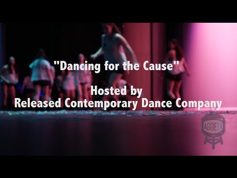 Dancing for the Cause - Spread the Love
